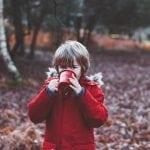 Pitný režim a deti
