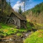 Slovenské vodné mlyny