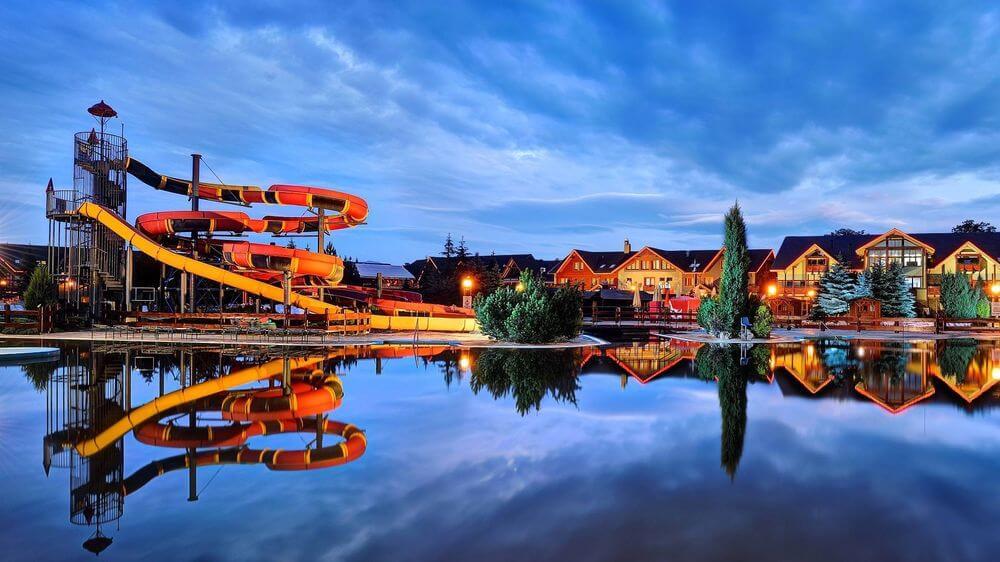 VIII: Hotel Bešeňová*** <br/>pre 2 osoby na 1 noc neďaleko tatranských vrchov