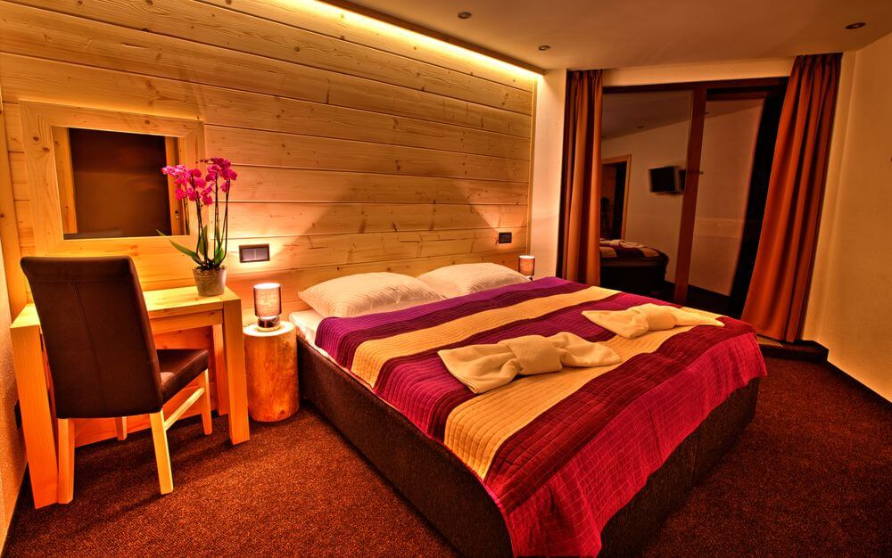 VII: Hotel Pieris*** Podbanské Resort <br/>pre 2 osoby na 2 noci