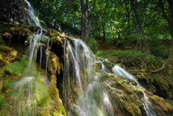 hrhovsky-vodopad
