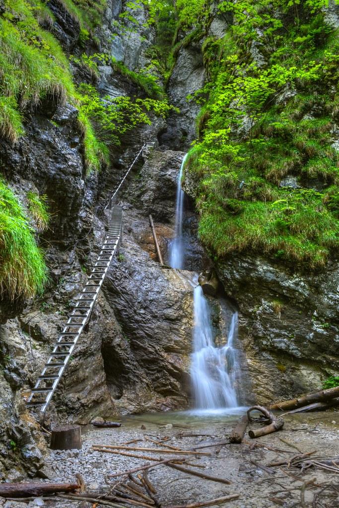 misove-vodopady-slovensky-raj