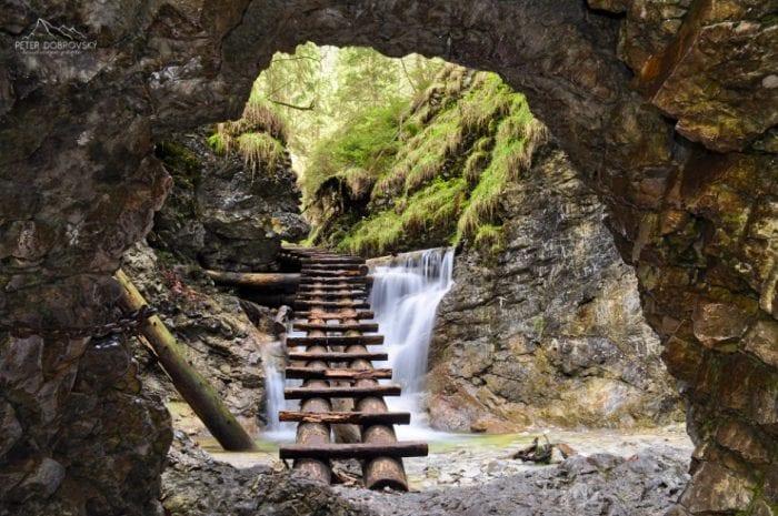 okienkovy-vodopad-slovensky-raj