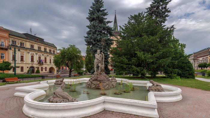 neptunova-fontana-presov