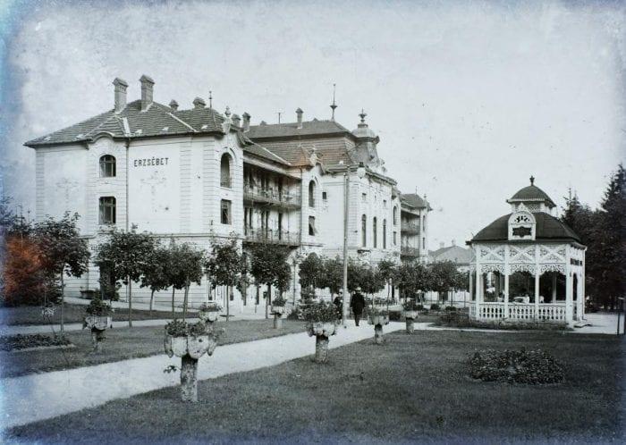 historicka-foto-kupele-bardejov